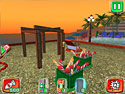 Demolition Master 3D: Holidays